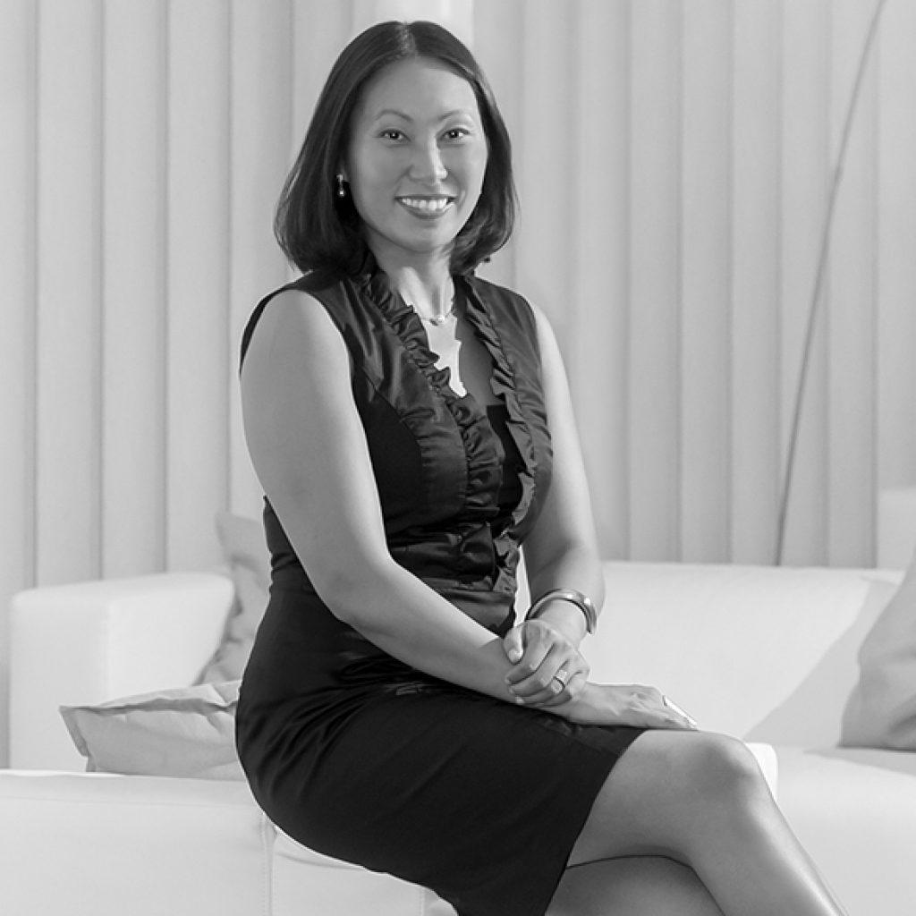 Ariane Bertz, Expertin für das Erfolgsprinzip Gute Laune