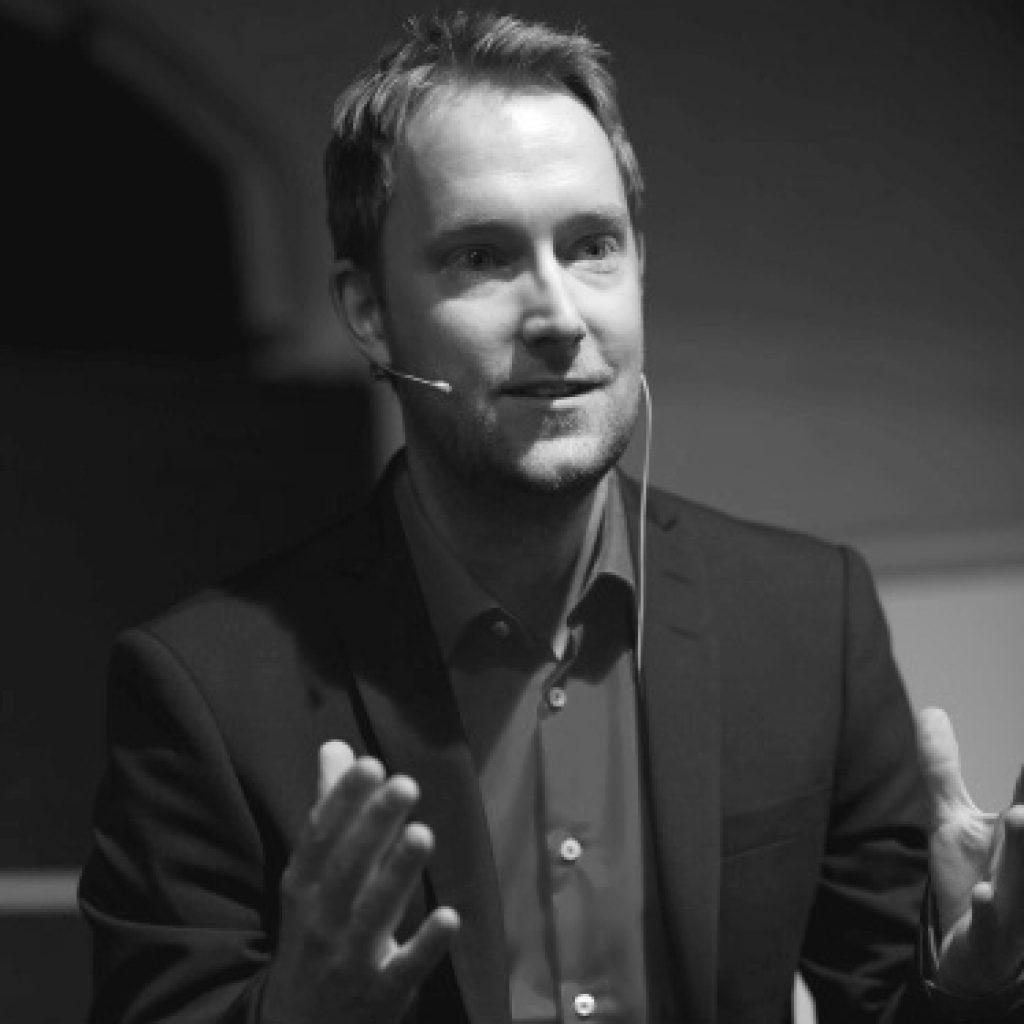 Oliver Huitema, Experte für Business Trends, Digitales Denken und Erfolgsträume
