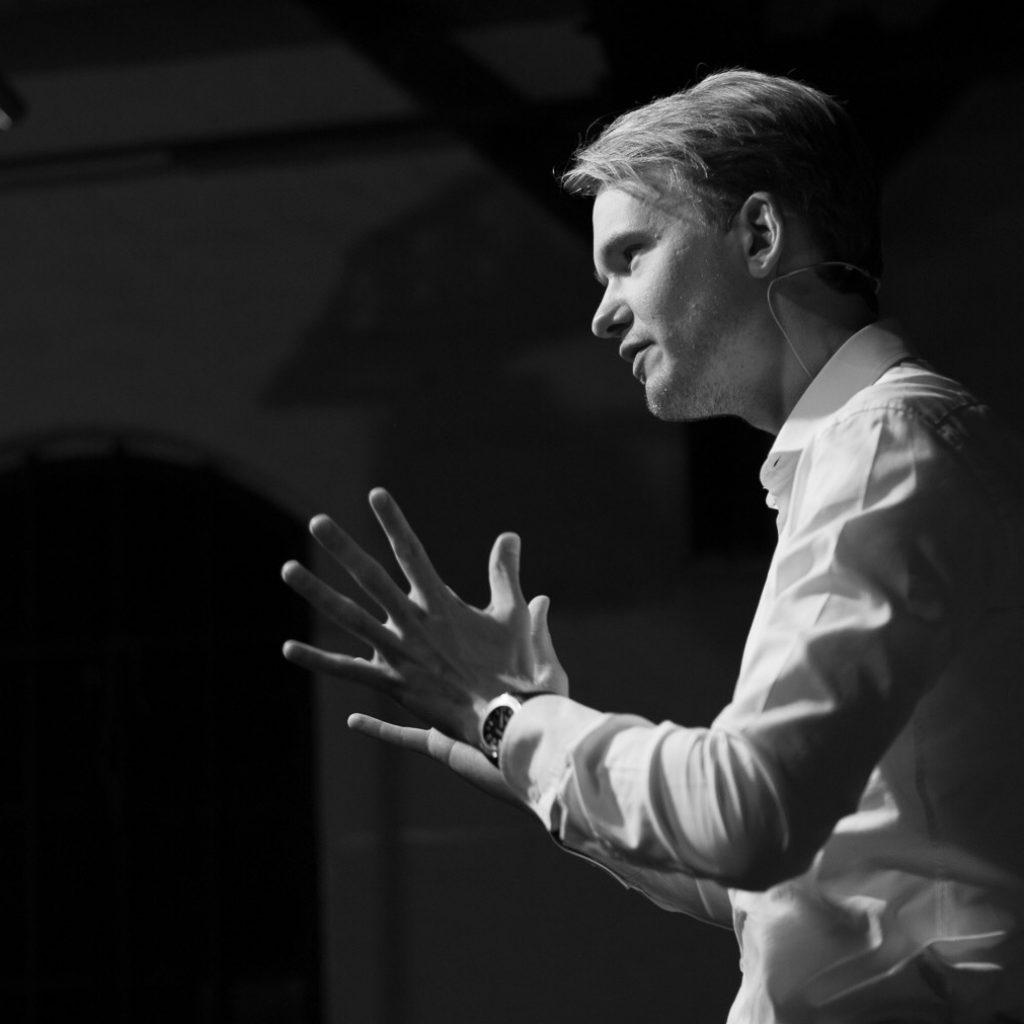 Thomas Wipprecht, Experte für Perspektivenwechsel, Querdenken und Intuition