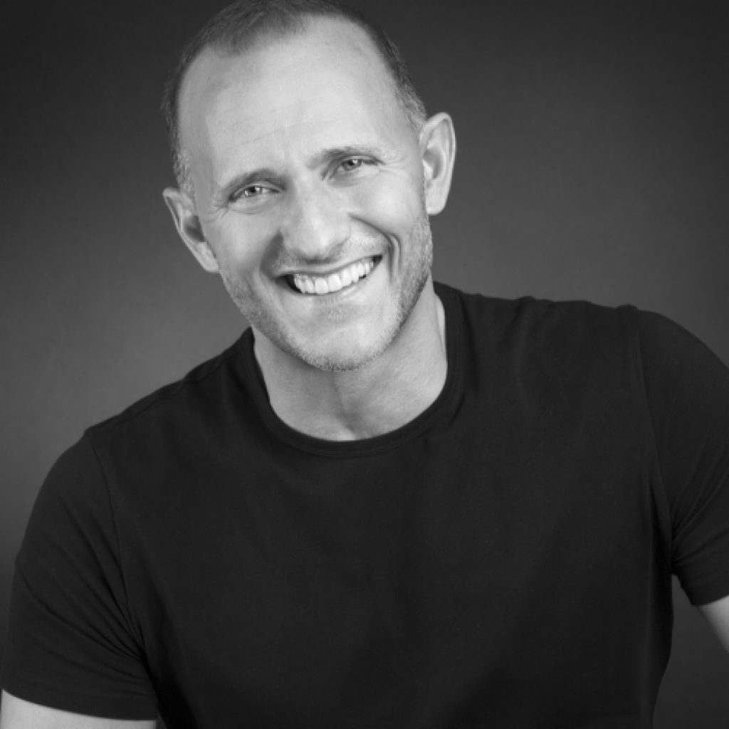Stefan Schubart, Experte für körperliche und mentale Stärke